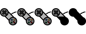 3/5 Controllers