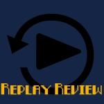 Replay Review Logo
